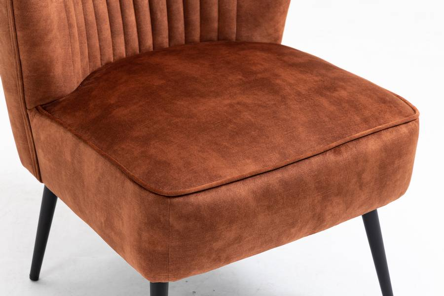 Willow lenestol (Adore rust velour)